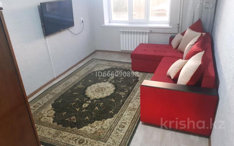 1-комнатная квартира, 37 м², 4/5 этаж, 3 микрорайон 17 за 7.5 млн 〒 в Талдыкоргане