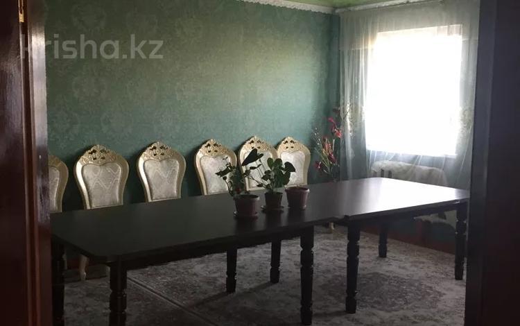 10-комнатный дом, 300 м², 10 сот., Боокулакова 26 за 15 млн 〒 в Казалинске