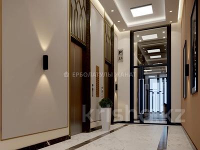 1-комнатная квартира, 39.24 м², Мухамедханова — 306 за ~ 13.7 млн 〒 в Нур-Султане (Астана), Есиль р-н — фото 2