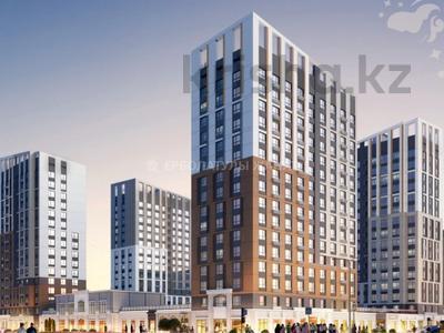 1-комнатная квартира, 39.24 м², Мухамедханова — 306 за ~ 13.7 млн 〒 в Нур-Султане (Астана), Есиль р-н — фото 4