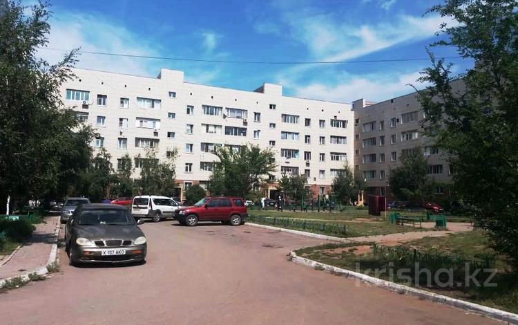 2-комнатная квартира, 48 м², 1/5 этаж, Куляш Байсейитовой 8 — Конституция за 15.5 млн 〒 в Нур-Султане (Астана), Сарыарка р-н