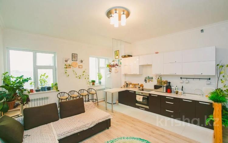 3-комнатная квартира, 75 м², Акмешит 9 за 28.5 млн 〒 в Нур-Султане (Астана), Есиль р-н