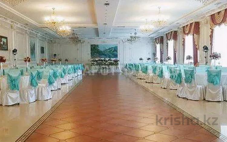 Банкетный зал за 300 млн 〒 в Узынагаш