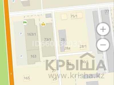 Здание, Гагарина 73/1 — Кутузова Гагарина площадью 1260 м² за 1 600 〒 в Павлодаре — фото 20