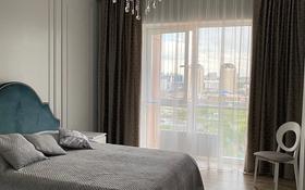 1-комнатная квартира, 45 м², 14/18 этаж, Сауран 10В за 26 млн 〒 в Нур-Султане (Астана), Есильский р-н