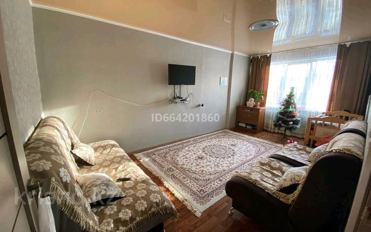 1-комнатная квартира, 30.32 м², 2/5 этаж, Шакарима 97 — Тургенева за 11.5 млн 〒 в Усть-Каменогорске