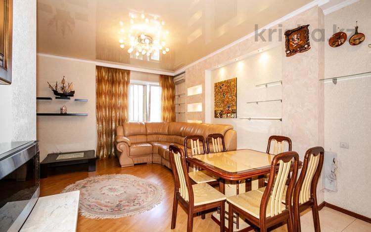 3-комнатная квартира, 78 м², 7/16 этаж, Дуси ковальчук 252 за ~ 52 млн 〒 в Новосибирске