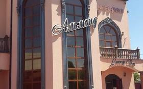 Действующий ресторан за 237 млн 〒 в