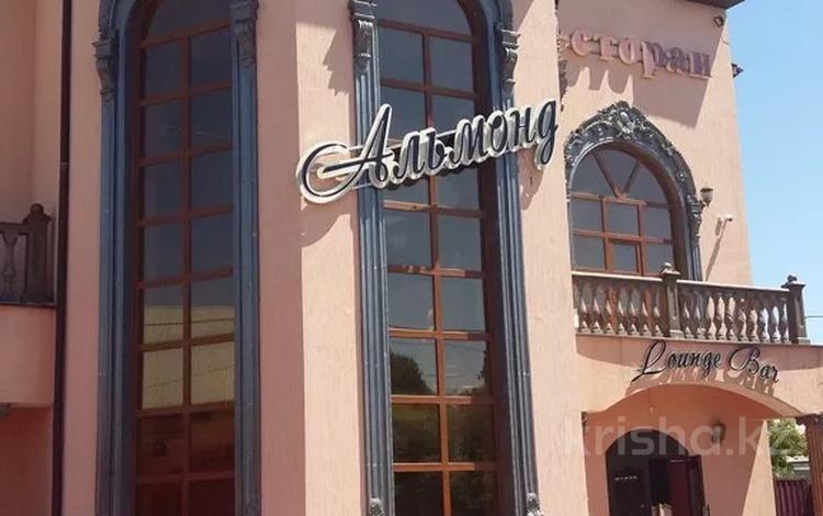 Действующий ресторан за 260 млн 〒 в