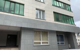 3-комнатная квартира, 110 м², 2/9 этаж помесячно, Туран 14 за 300 000 〒 в Нур-Султане (Астана), Есиль р-н