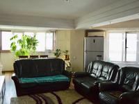 3-комнатная квартира, 90 м², 11/16 этаж посуточно
