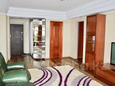 3-комнатная квартира, 90 м², 11/16 этаж посуточно, Байсетовой 49 — Сатпаева за 13 000 〒 в Алматы — фото 5
