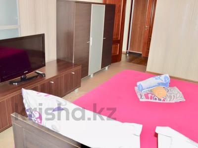 3-комнатная квартира, 90 м², 11/16 этаж посуточно, Байсетовой 49 — Сатпаева за 13 000 〒 в Алматы — фото 8