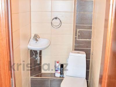 3-комнатная квартира, 90 м², 11/16 этаж посуточно, Байсетовой 49 — Сатпаева за 13 000 〒 в Алматы — фото 12