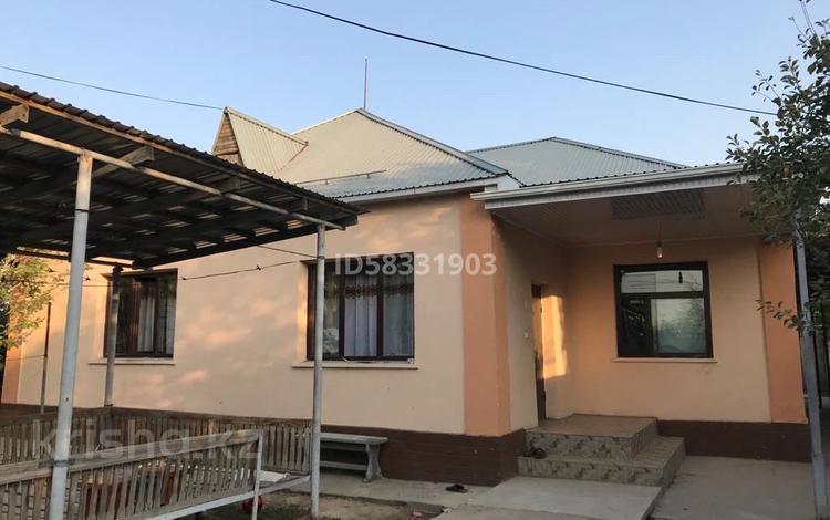 5-комнатный дом, 125 м², 8 сот., Кайтпас-1, Кызылкайын 30 за 22 млн 〒 в Шымкенте, Каратауский р-н