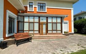 7-комнатный дом на длительный срок, 425 м², 12 сот., ул 37 4 за 1.2 млн 〒 в Нур-Султане (Астане), Есильский р-н