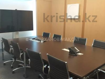 Офис площадью 116 м², проспект Абылай Хана — Гоголя за 5 000 〒 в Алматы, Алмалинский р-н — фото 29