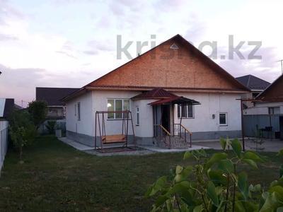 4-комнатный дом, 128 м², 8 сот., Болек батыра 61 — Исахметова за 20.5 млн 〒 в Ынтымак