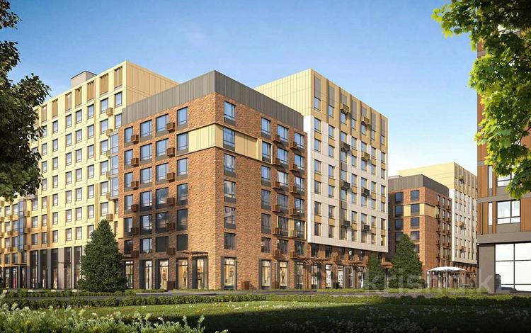 1-комнатная квартира, 45 м², Манглик Ел 56 за ~ 20.8 млн 〒 в Нур-Султане (Астане)