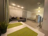 1-комнатная квартира, 33 м², 5/5 этаж посуточно, мкр Новый Город, Можайского 9 за 8 000 〒 в Караганде, Казыбек би р-н