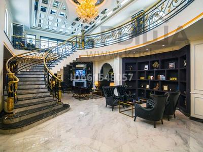 2-комнатная квартира, 80 м², 1/9 этаж на длительный срок, Sadullahoğlu — Alanya Oba за 560 000 〒 в