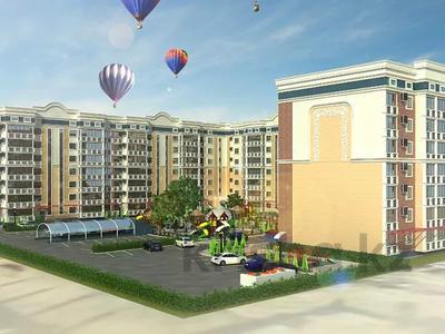 3-комнатная квартира, 94.64 м², 16-й мкр за ~ 9.9 млн 〒 в Актау, 16-й мкр