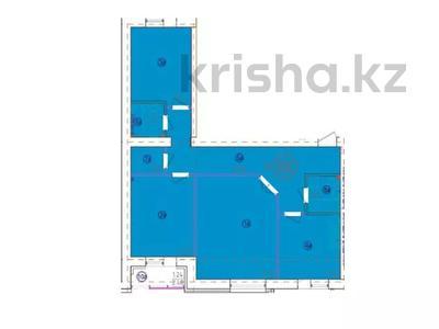 3-комнатная квартира, 94.64 м², 16-й мкр за ~ 9.9 млн 〒 в Актау, 16-й мкр  — фото 2