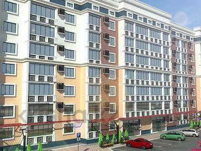 3-комнатная квартира, 94.64 м², 16-й мкр за ~ 9.9 млн 〒 в Актау, 16-й мкр  — фото 4
