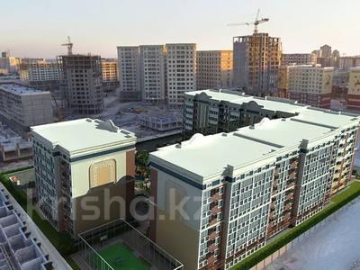 3-комнатная квартира, 94.64 м², 16-й мкр за ~ 9.9 млн 〒 в Актау, 16-й мкр  — фото 5