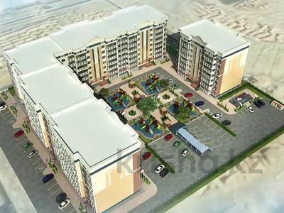 3-комнатная квартира, 94.64 м², 16-й мкр за ~ 9.9 млн 〒 в Актау, 16-й мкр  — фото 6