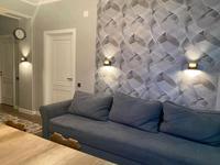3-комнатная квартира, 63 м², 3/10 этаж, Гагарина 244 — Ходжанова за 49.5 млн 〒 в Алматы, Бостандыкский р-н