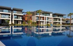 2-комнатная квартира, 120 м², 2/3 этаж, Кадикалеси 7 за 172 млн 〒 в Бодруме