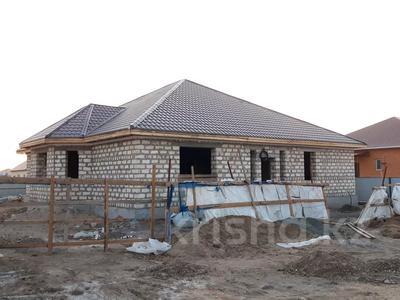 5-комнатный дом, 240 м², 9 сот., Жулдыз 1 23 за 18 млн 〒 в Атырау
