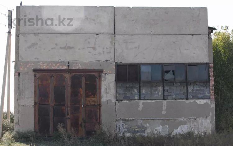 Промбаза 2 га, Саранское шоссе 6 за ~ 43.5 млн 〒 в Караганде, Казыбек би р-н