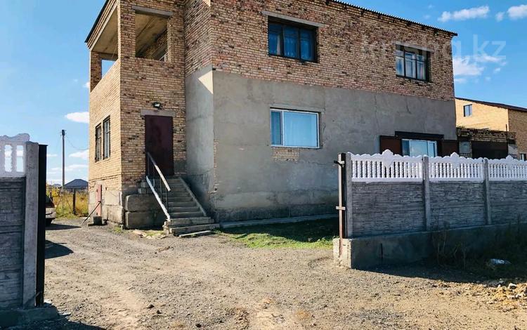 5-комнатный дом, 250 м², 10 сот., Кунгей за 29.5 млн 〒 в Караганде