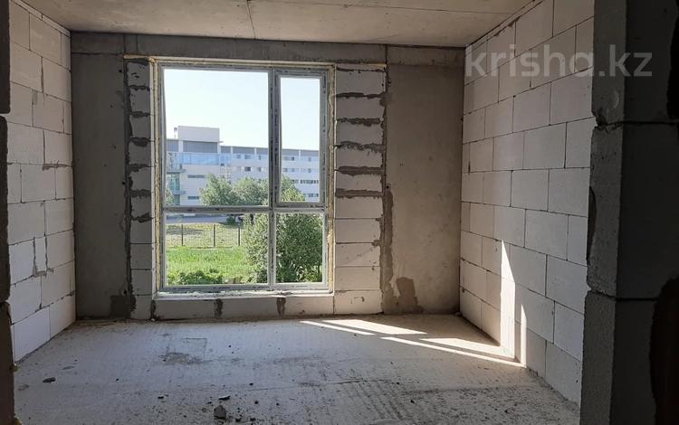2-комнатная квартира, 47.4 м², Кургалжинское шоссе Е430 за ~ 10.7 млн 〒 в Нур-Султане (Астана), Есиль р-н