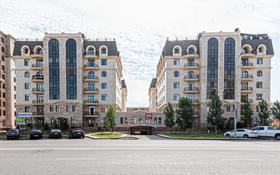 3-комнатная квартира, 106 м², 3/8 этаж, Сауран 18 за 62 млн 〒 в Нур-Султане (Астана), Есиль р-н