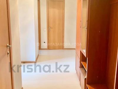 2-комнатная квартира, 57 м², 9/9 этаж, Муканова за 31 млн 〒 в Алматы, Алмалинский р-н