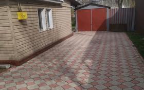 4-комнатный дом, 80 м², 5 сот., Райымбек батыра ( Бывшая Октябрьская) за 15.5 млн 〒 в Талгаре