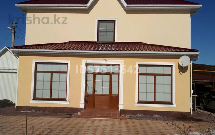 6-комнатный дом, 220 м², 7 сот., Кайршактинский 31 за 40 млн 〒 в Акжаре