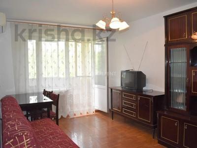 2-комнатная квартира, 45 м², Чайковского — Макатаева за 18.5 млн 〒 в Алматы, Алмалинский р-н — фото 2