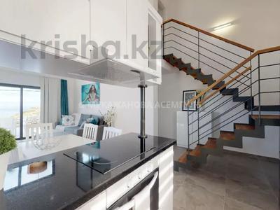 2-комнатная квартира, 80 м², 1/5 этаж, Фамагуста — Лонг бич за 32 млн 〒 в Искеле