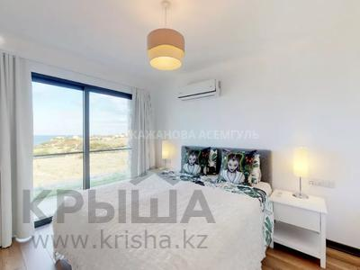 2-комнатная квартира, 80 м², 1/5 этаж, Фамагуста — Лонг бич за 32 млн 〒 в Искеле — фото 15