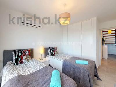 2-комнатная квартира, 80 м², 1/5 этаж, Фамагуста — Лонг бич за 32 млн 〒 в Искеле — фото 18