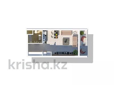 2-комнатная квартира, 80 м², 1/5 этаж, Фамагуста — Лонг бич за 32 млн 〒 в Искеле — фото 21