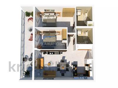 2-комнатная квартира, 80 м², 1/5 этаж, Фамагуста — Лонг бич за 32 млн 〒 в Искеле — фото 22