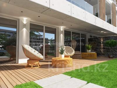 2-комнатная квартира, 80 м², 1/5 этаж, Фамагуста — Лонг бич за 32 млн 〒 в Искеле — фото 4