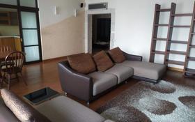 3-комнатная квартира, 130 м², 9/16 этаж помесячно, Достык 97 за 490 000 〒 в Алматы, Бостандыкский р-н