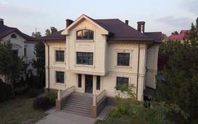 10-комнатный дом, 824 м², 9 сот., проспект Достык 377/3 за 500 млн 〒 в Алматы, Медеуский р-н
