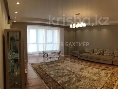 3-комнатная квартира, 150 м², 8/9 этаж, мкр Самал-3, Мендикулова 21 — Аль-Фараби за 76 млн 〒 в Алматы, Медеуский р-н